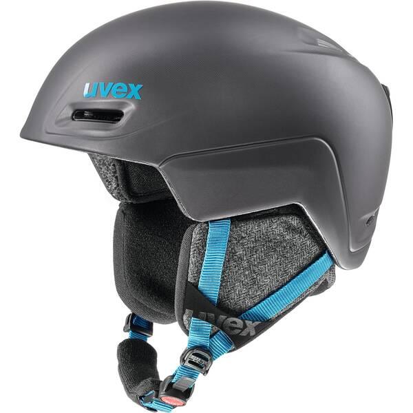 "UVEX Skihelm / Snowboardhelm ""Jimm"""