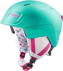 UVEX Kinder Helm Manic Pro