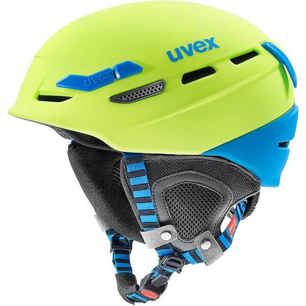 Uvex p.8000 tour Skihelm