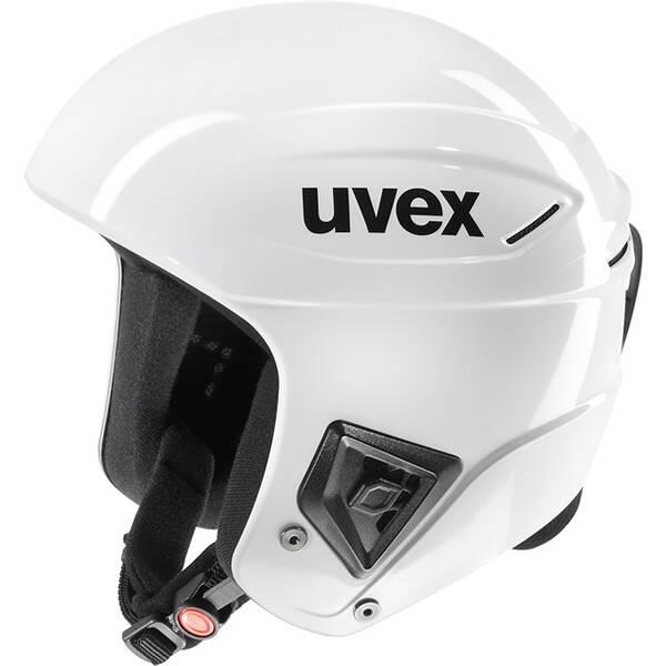 Uvex Race + Skihelm