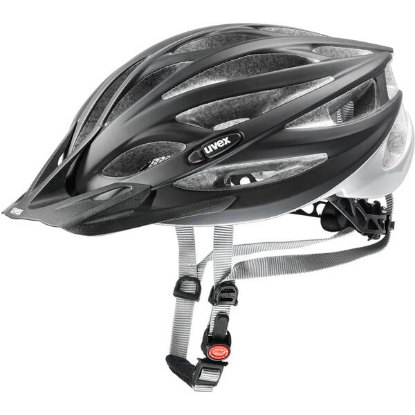 Uvex Oversize Fahrradhelm