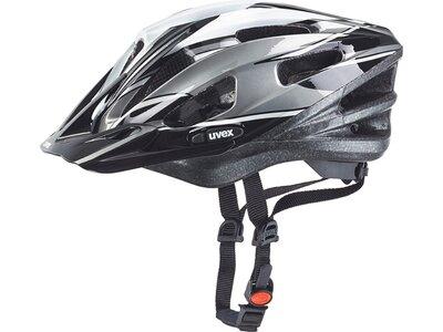 UVEX Herren Helm Boss Compact Grau