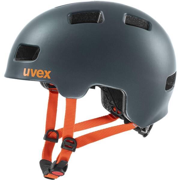 UVEX Kinder Helm hlmt 4 cc