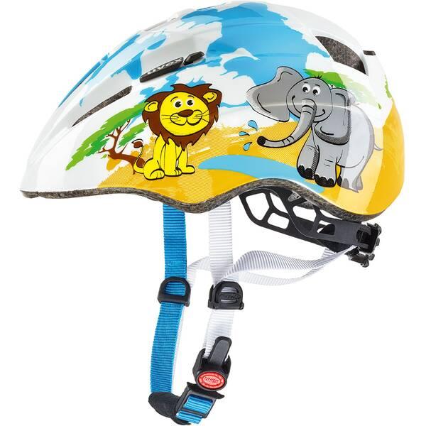 Uvex Kid 2 Fahrradhelm