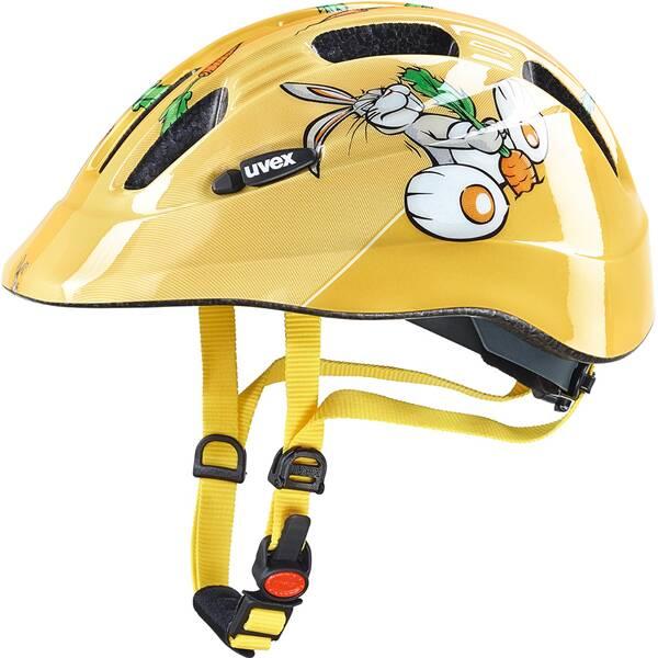 UVEX Kinder Helm Cartoon