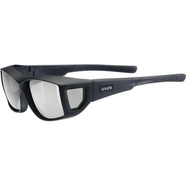 UVEX Herren Brille Ultra-spec L