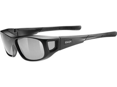 UVEX Herren Brille Ultra-spec M Grau