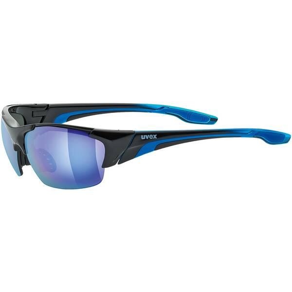 UVEX Sportbrille blaze lll