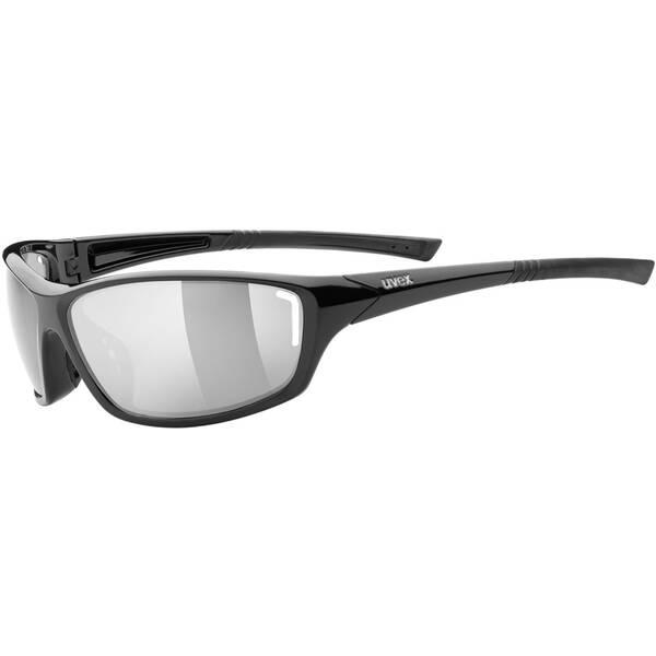 UVEX Herren Sportbrille 210