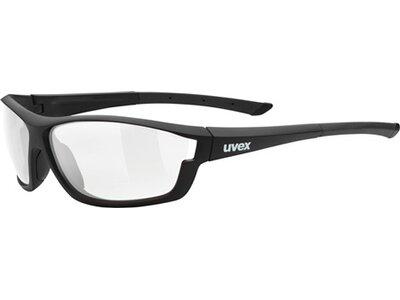 Uvex Sportstyle 611 VL Brille Pink