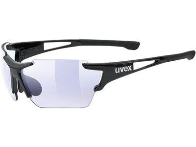 Uvex Sportstyle 803 Race vm Brille Grau