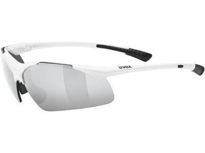 Uvex Sportstyle 223 Brille Grau