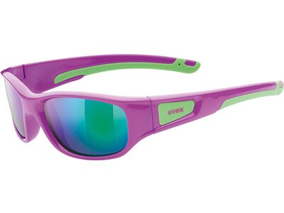 Uvex Sportstyle 506 Brille Lila