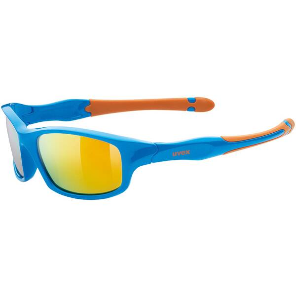 UVEX Kinder Sportbrille sportstyle 507