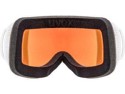 UVEX Herren Brille Downhill 2000 CV Weiß
