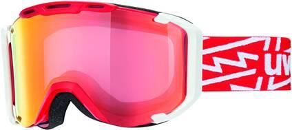 Uvex flizz LG Skibrille
