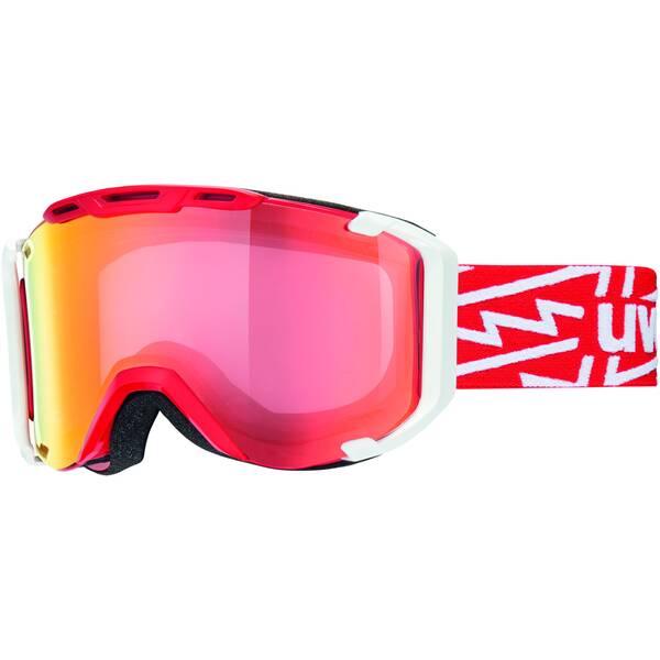 Uvex snowstrike VM Skibrille