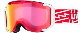 Vorschau: Uvex snowstrike VM Skibrille