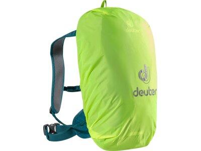 DEUTER Rucksack Compact 6 Blau