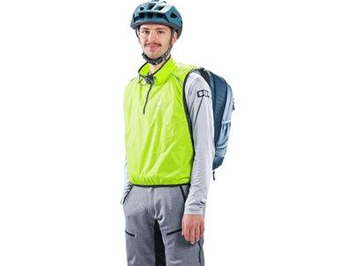 DEUTER Herren Fahrradrucksack Superbike 18 EXP Blau