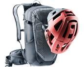 Vorschau: DEUTER Damen Fahrradrucksack Compact EXP 12 SL