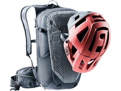 DEUTER Damen Fahrradrucksack Compact EXP 12 SL Grau
