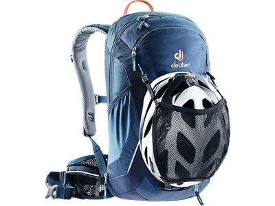 DEUTER Rucksack Superbike 18 EXP Blau