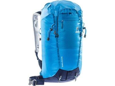 "DEUTER Damen Trekkingrucksack ""Guide Lite 22 SL"" Blau"