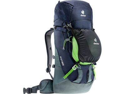 DEUTER Alpin-Rucksack Guide Lite 32 Blau