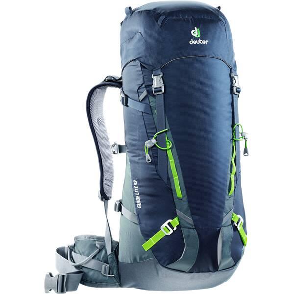 DEUTER Alpin-Rucksack Guide Lite 32
