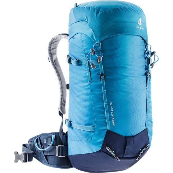 DEUTER Damen Alpinrucksack Guide Lite 28+ SL