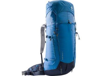 DEUTER Damen Alpinrucksack Guide Lite 28+ SL Blau