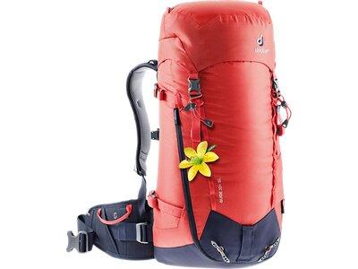 """DEUTER Damen Trekkingrucksack """"Guide 32+ SL"""" Pink"""