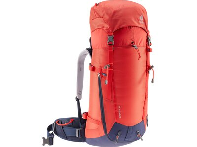 DEUTER Damen Alpinrucksack Guide 32+ SL Pink