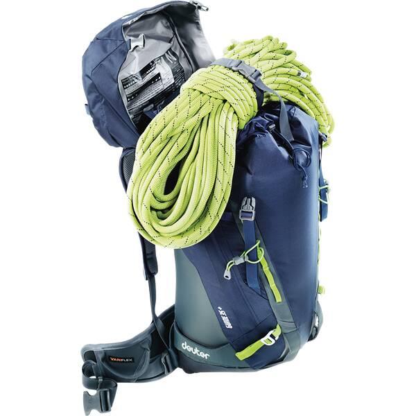 DEUTER Alpin-Rucksack Guide 35+