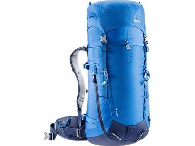 DEUTER Rucksack Guide 34+ Blau