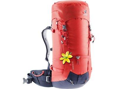 DEUTER Rucksack Guide 42+ SL Rot