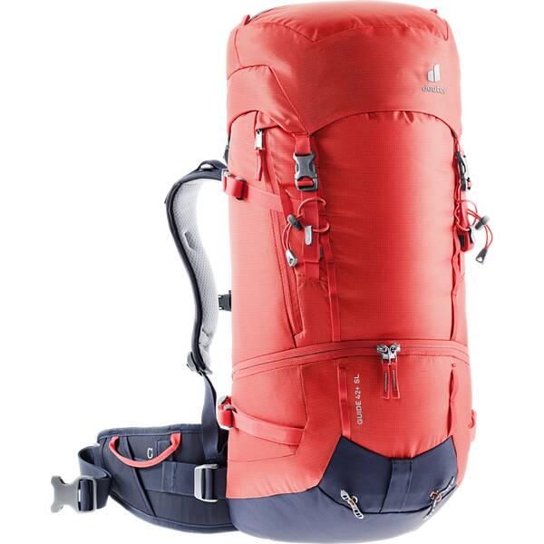 DEUTER Damen Alpinrucksack Guide 42+ SL