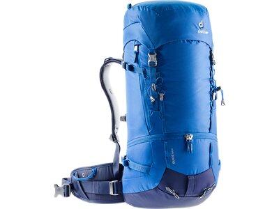 DEUTER Rucksack Guide 44+ Blau