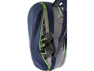 DEUTER Rucksack Gravity Motion Blau