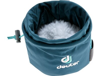 DEUTER Chalk Bag Gravity Chalk Bag I M Blau