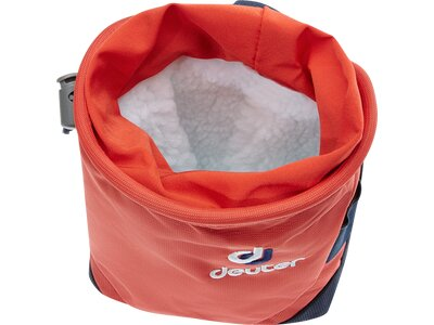 DEUTER Chalk Bag Gravity Chalk Bag I M Rot