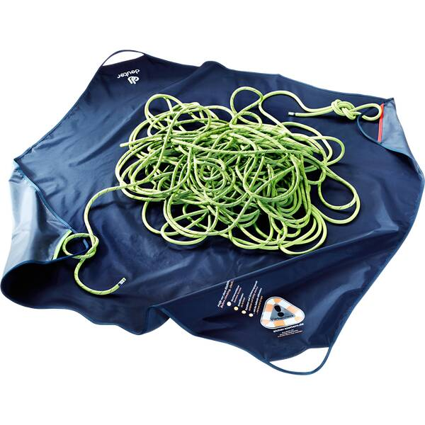 DEUTER Klettertasche Gravity Rope Sheet