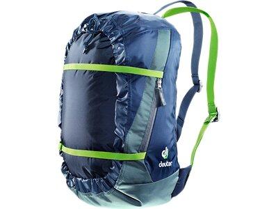 DEUTER Gravity Rope Bag Blau