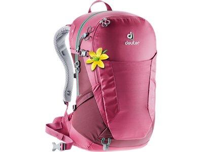 DEUTER Damen Tages- und Wanderrucksack Futura 22 SL Pink