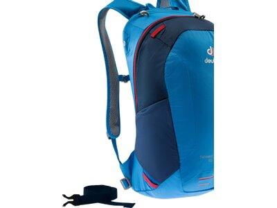 DEUTER Rucksack Speed Lite 12 Blau