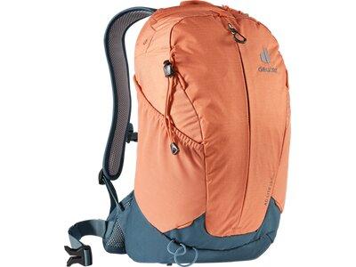 DEUTER Damen Wanderrucksack AC Lite 15 SL Orange