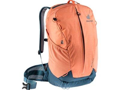 DEUTER Damen Wanderrucksack AC Lite 21 SL Orange