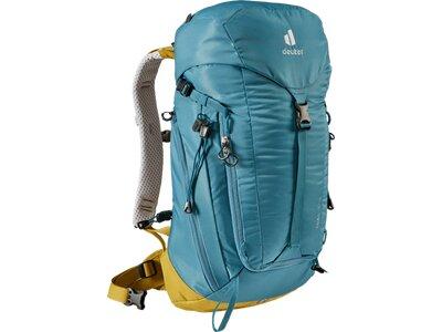 DEUTER Damen Wanderrucksack Trail 20 SL Blau