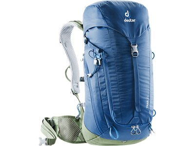 DEUTER Rucksack Trail 22 Blau